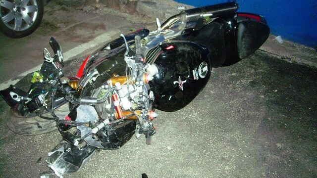 Tragedie la Tulcea: doi motociclisti au murit loviti de masina primarului