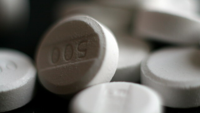 Controversele in privinta sigurantei utilizarii paracetamolului continua
