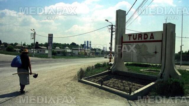 Podul care transforma Turda din sat in oras