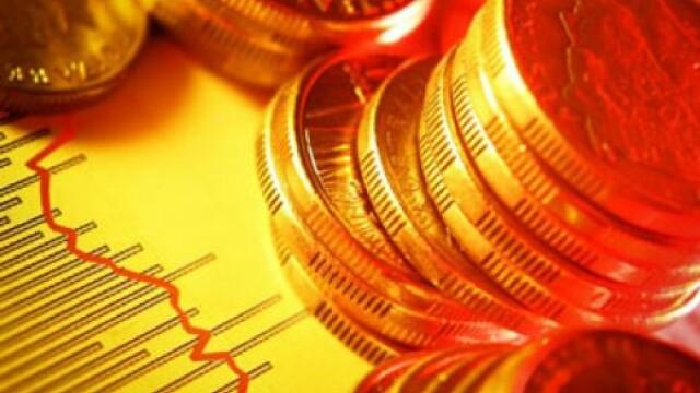 Raiffeisen prognozeaza: 1 euro = 3,6 lei in luna decembrie