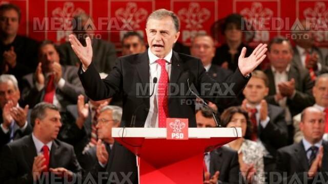 Reactii la discursul Presedintelui din Parlament