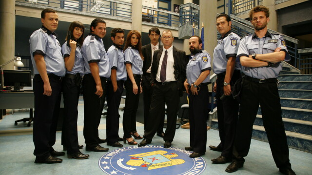 Vine Politia
