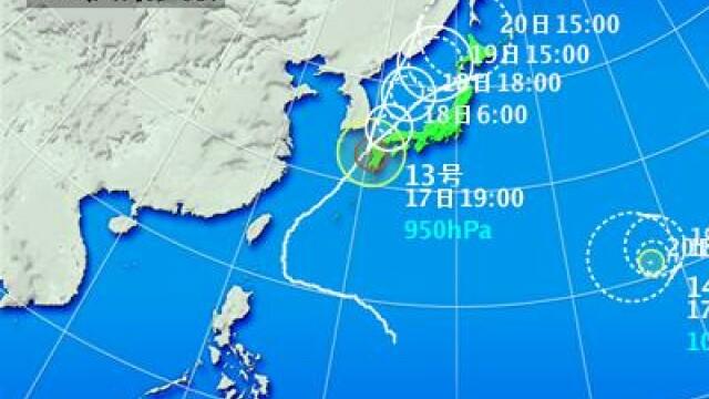 Taifunul Hagupit a lovit sudul Chinei