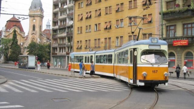 Elevii, liceenii, studentii si pensionarii vor avea gratuitate la transportul in comun din Timisoara