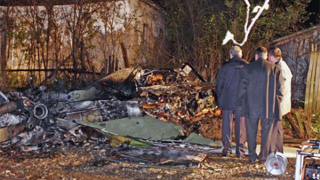 Tragic accident aviatic in apropierea capitalei Statelor Unite