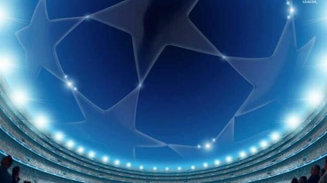 Peste 500 de jandarmi vor asigura maine ordinea la Steaua - Lyon