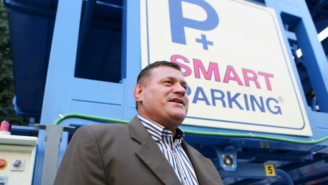 Primele parcari inteligente din tara, inaugurate in Bucuresti! COMENTEAZA! - Imaginea 6