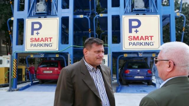 Primele parcari inteligente din tara, inaugurate in Bucuresti! COMENTEAZA! - Imaginea 4
