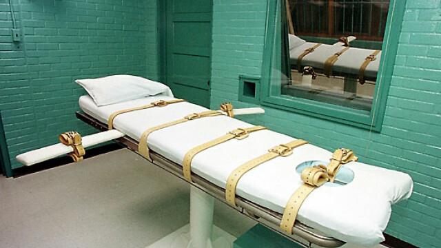 Jumatate dintre romani ar vota pentru reintroducerea pedepsei cu moartea