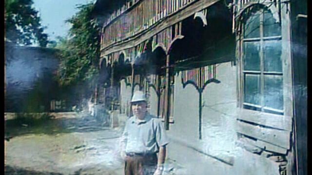 Le-au furat casa caramida cu caramida! Numai in Romania!