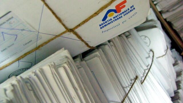 ANAF: Prejudicii de 1,7 miliarde euro aduse bugetului, anul trecut