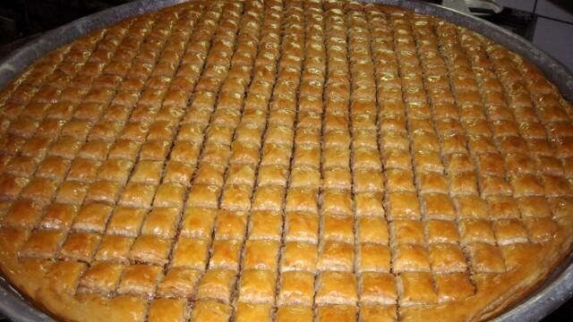 Ramazan Bairamul: cea mai dulce sarbatoare a inceput la Constanta