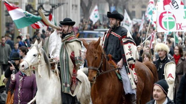 Aniversare maghiara