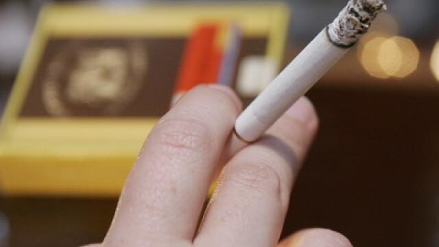 De astazi fumatul este interzis in Polonia, in locurile publice