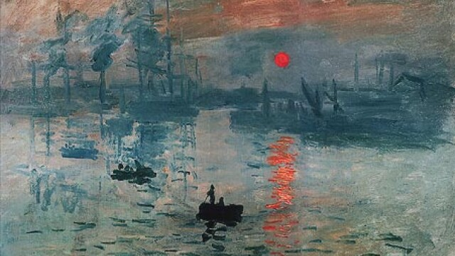 Pentru iubitorii de arta: 200 de tablouri ale lui Monet expuse la Paris
