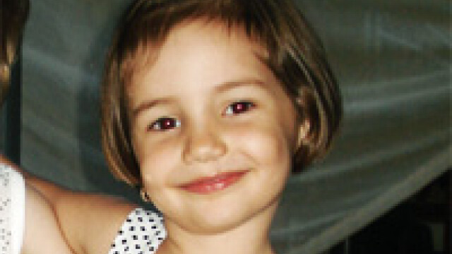 Anastasia Ioana are nevoie de tine! Ajut-o sa zambeasca din nou!