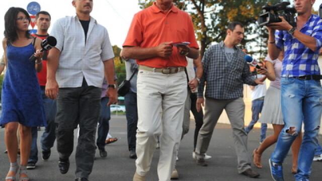 Basescu: E nevoie de un suflu nou in PDL, de o schimbare la nivelul conducerii partidului