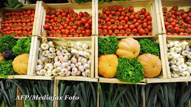 Cea mai buna e afacerea la propria poarta. Unde gasiti fructe si legume proaspete,direct de la sursa