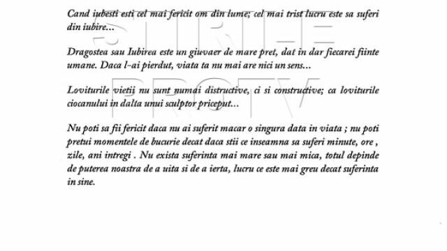 Citeste integral scrisoarea prin care milionarul Remus Truica isi implora sotia sa se intoarca acasa - Imaginea 4
