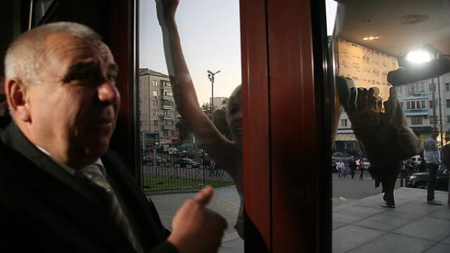 O ucraineanca topless i-a luat fata lui Paris Hilton. FOTO si VIDEO - Imaginea 6