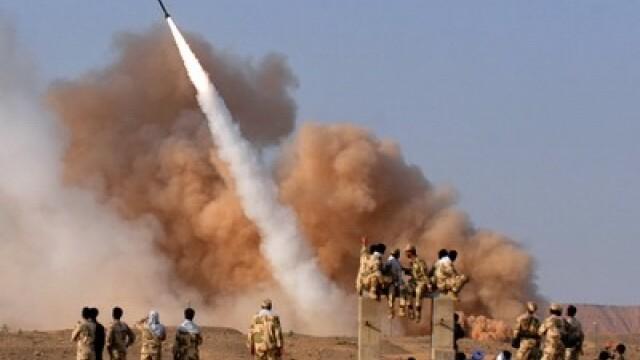 SUA isi continua planul. Americanii instaleaza un scut antiracheta in Turcia, sa se apere de Iran