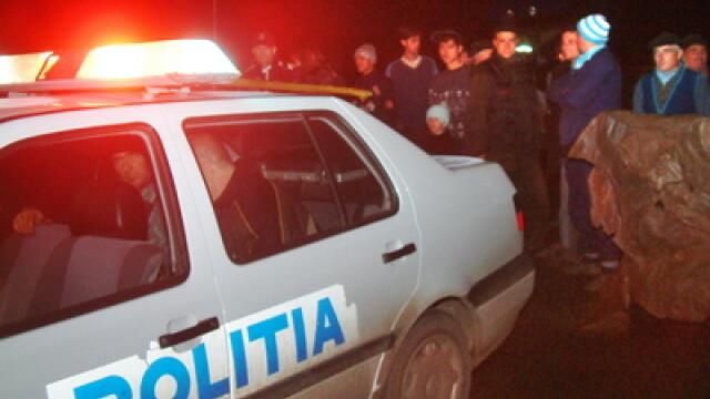 Un barbat din Capitala a amenintat ca arunca blocul in aer. Operatiune de proportii a autoritatilor