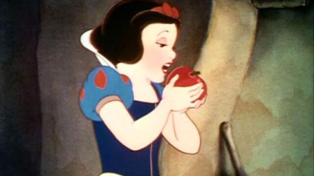 Toata copilaria ai fost mintit: imaginile cinice in care printesele Disney traiesc nefericite