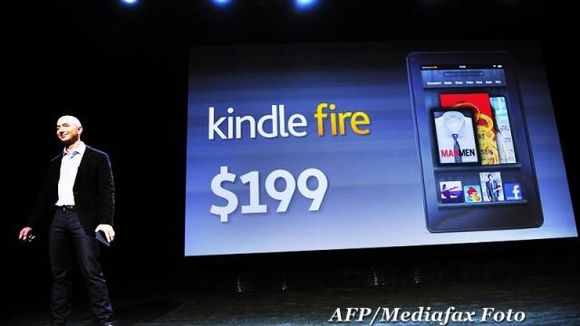 Jeff Bezos lanseaza Kindle Fire - 4