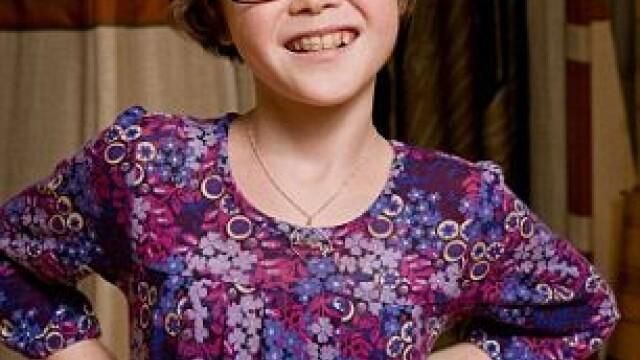 La 11 ani face tratament hormonal de schimbare de sex. Parintii, doua lesbiene, si-au dat acordul - Imaginea 2