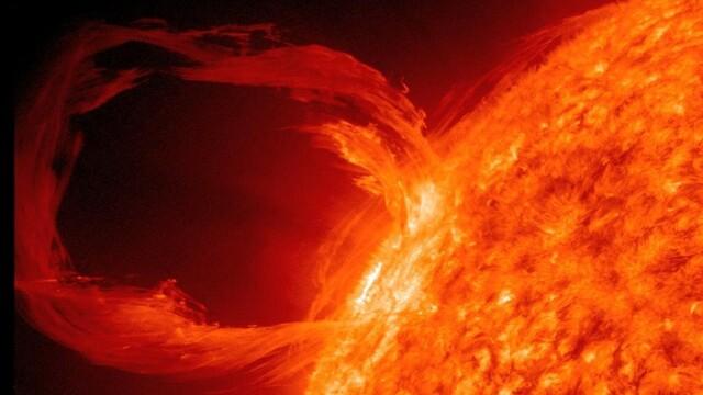 Oamenii de stiinta avertizeaza: o superfurtuna solara este iminenta. \