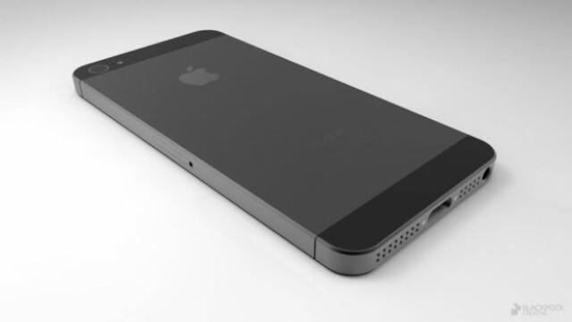 iphone 5 mostra