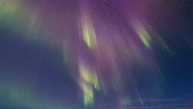 Fenomen meteo rar pe cerul din Marea Britanie. Oamenii sunt incantati, insa specialistii sunt alarmati
