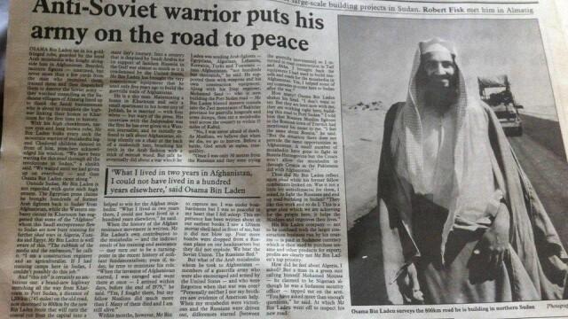 Osama Independent