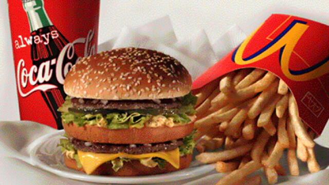 Intrebarea unei fetite de 9 ani pentru seful McDonald\'s: \