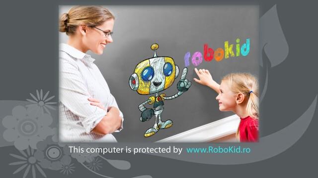 RoboKid