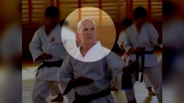 antrenor karate - 1