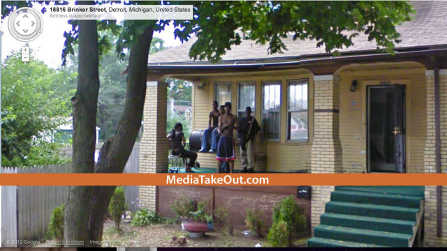 Google Street View - 3