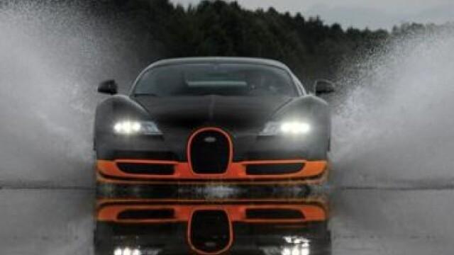 Ating si de 7 ori viteza unui Intercity. Cele mai rapide masini din lume FOTO