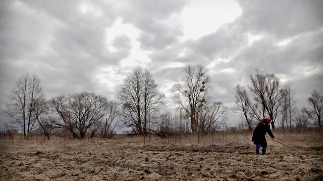 Oameni de la Cernobal
