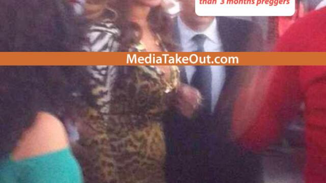 Diva care s-a dat de gol in fata paparazzilor. Secretul a ajuns pe prima pagina a tabloidelor. FOTO - Imaginea 2
