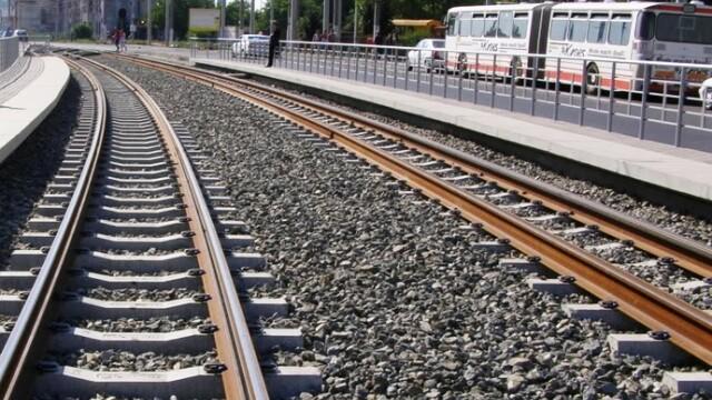Investitie de milioane de euro trasa pe linie moarta. De ce nu este folosita o noua linie de tramvai - Imaginea 2