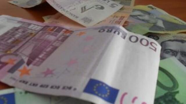 Platile cash ar putea fi LIMITATE. Ce propune Ministerul de Finante