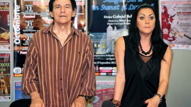 Beatrice Rancea si Ioan Tugearu, Opera Iasi