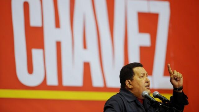 Hugo Chavez a murit. Sapte zile de doliu in Venezuela - Imaginea 1