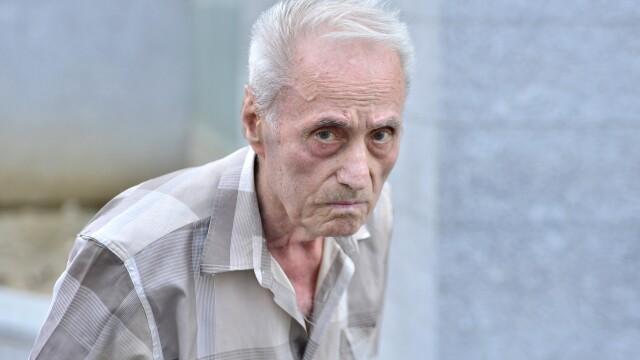 Tortionarul Alexandru Visinescu a fost trimis in judecata pentru crime impotriva umanitatii: \