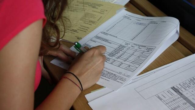 In 2014, evaluarea - 75% din admiterea in liceu; fara notele din liceu la admiterea in facultate