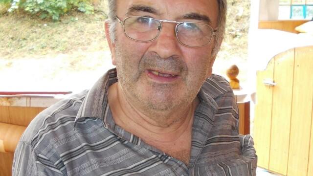 Emil Gros, disparut