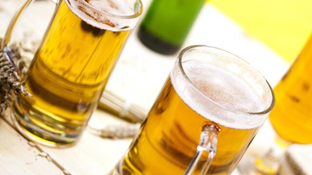Efectele nestiute ale berii asupra barbatilor trecuti de 40 de ani