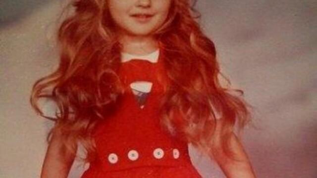 Nimeni nu intelege de ce s-a transformat intr-o Barbie umana. Cum arata tanara in copilarie - Imaginea 3