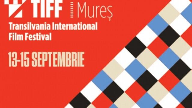 TIFF Mures